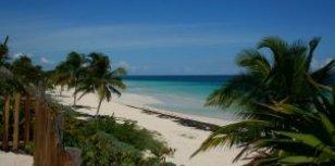 De mooiste stranden op Yucatan