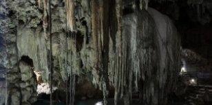 Ontdek en zwem in mexico's ondergrondse rivieren en grotten!