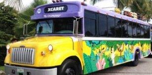 Rondreizen in Mexico, hoe zit het met het vervoer?