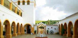 De mooie haciendas van Mexico