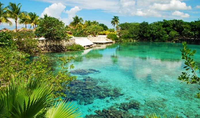 Lagunes die je gezien moet hebben