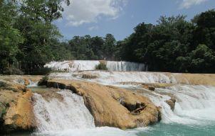 De mooiste watervallen van Mexico