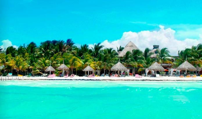 Ontdek Casa Hotel Las Tortugas op Isla Holbox