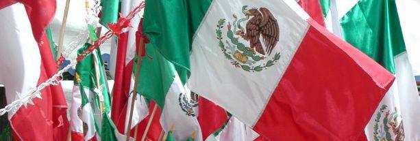 Algemene informatie Mexico