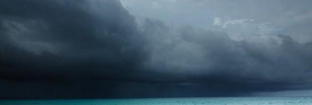 Orkaanseizoen Mexico