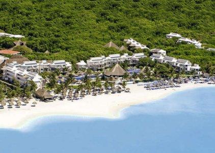Sandos Caracol Eco Resort & Spa Riviera Maya