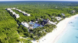 Hotel Catalonia Royal Tulum