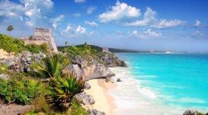 Startpakket Cancun